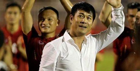 Huu Thang thoa nguyen, Viet Nam dau 'dai gia' Han Quoc - Anh 1