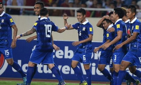 Vo mong World Cup, Thai Lan quay lai voi AFF Cup - Anh 1