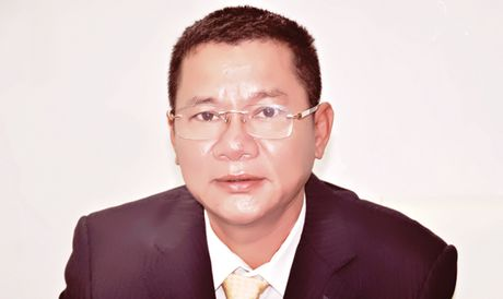 Doanh nhan Nguyen Ngoc Lang: Khong co uoc mo con hon ca doi ngheo - Anh 1