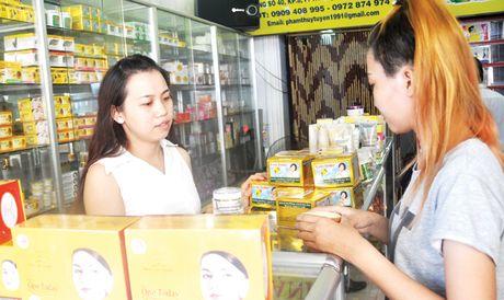 Doanh nhan Nguyen Ngoc Lang: Khong co uoc mo con hon ca doi ngheo - Anh 3