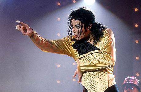 Michael Jackson van kiem bon tien… du da qua doi 7 nam - Anh 1
