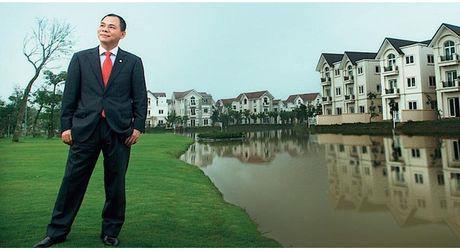 Ngay doanh nhan, thu soi nhung ty phu giau nhat Viet Nam ky ten the nao - Anh 1