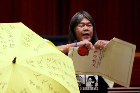 Nhieu tan nghi si Hong Kong len tieng ha nhuc chinh sach Mot Trung Hoa - Anh 5