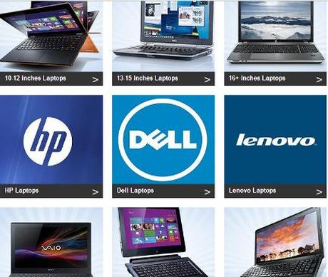 """Lenovo, Apple, Acer tuot doc, thi truong PC truoc nguy co """"sup do"""" - Anh 1"""