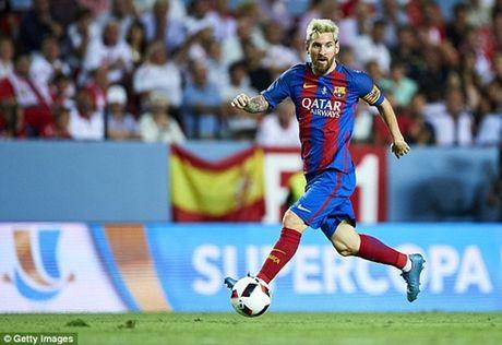 Barcelona chao don tin vui tu Messi - Anh 1