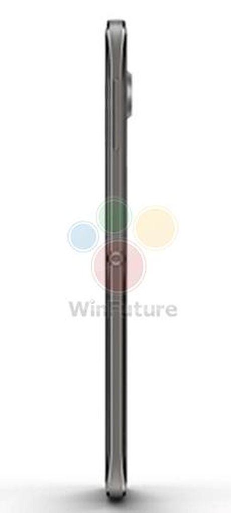 Smartphone cuoi cung cua Blackberry da cho dat truoc - Anh 2