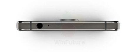 Smartphone cuoi cung cua Blackberry da cho dat truoc - Anh 4