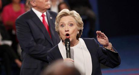 Co van khuyen ba Clinton nen chi trich cac hanh dong cua Nga o Syria - Anh 1