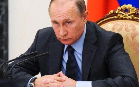 Putin: Nga - My deu biet ro ai pha huy doan xe LHQ o Syria - Anh 1