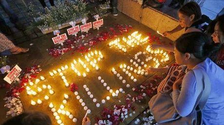 Ba cong dan Han Quoc bi sat hai theo kieu 'hanh quyet' tai Philippines - Anh 1