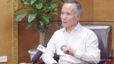 Bo Cong Thuong se tao dieu kien toi da cho doanh nghiep phat trien - Anh 1