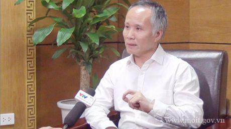 Bo Cong Thuong se tao dieu kien toi da cho doanh nghiep phat trien - Anh 2