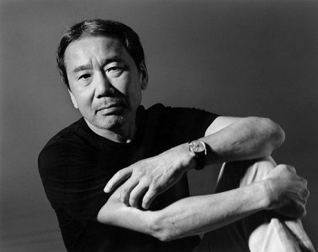 Nam ngoai moi du doan, Haruki Murakami lan thu 5 lien tiep truot giai Nobel - Anh 2