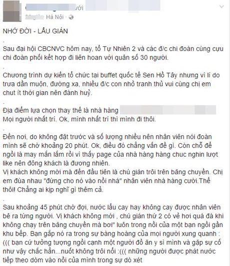 Sau noi lau co chuot gio la 'lau gian' kinh hoang tai Ha Noi - Anh 1
