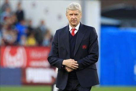 Nhiem vu so 1 cua Arsenal: Giu chan Cazorla - Anh 3