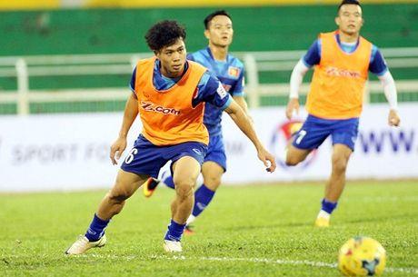 CLB Thai Lan xac nhan khong quan tam den Cong Phuong - Anh 1