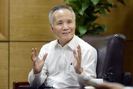 Bo Cong Thuong luon tao dieu kien toi da cho doanh nghiep - Anh 1