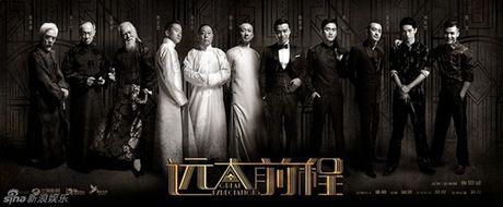 Khong con la 'Du Hoai' ngay tho, Luu Hao Nhien tram mac trong phim moi - Anh 6