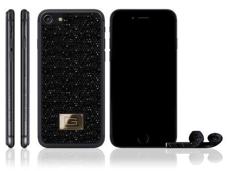 Chiem nguong iPhone 7 dep lap lanh kim cuong kho cuong - Anh 5