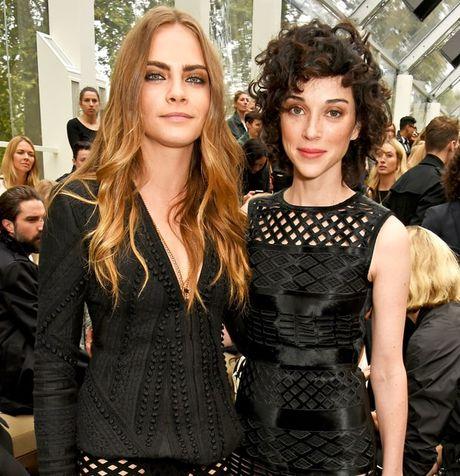 Chia tay nu tro ly, Kristen Stewart hen ho ban gai cu cua Cara Delevingne - Anh 2