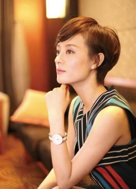 18 my nhan Hoa ngu khi chup goc nghieng: Nguoi dep nghieng nuoc nghieng thanh, ke lo dau hieu dao keo - Anh 25