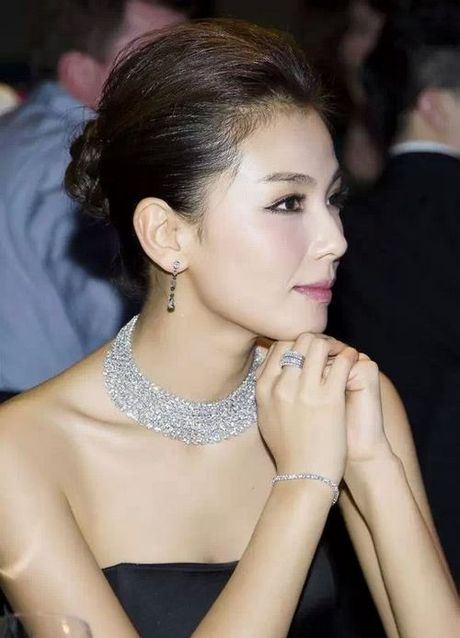 18 my nhan Hoa ngu khi chup goc nghieng: Nguoi dep nghieng nuoc nghieng thanh, ke lo dau hieu dao keo - Anh 8