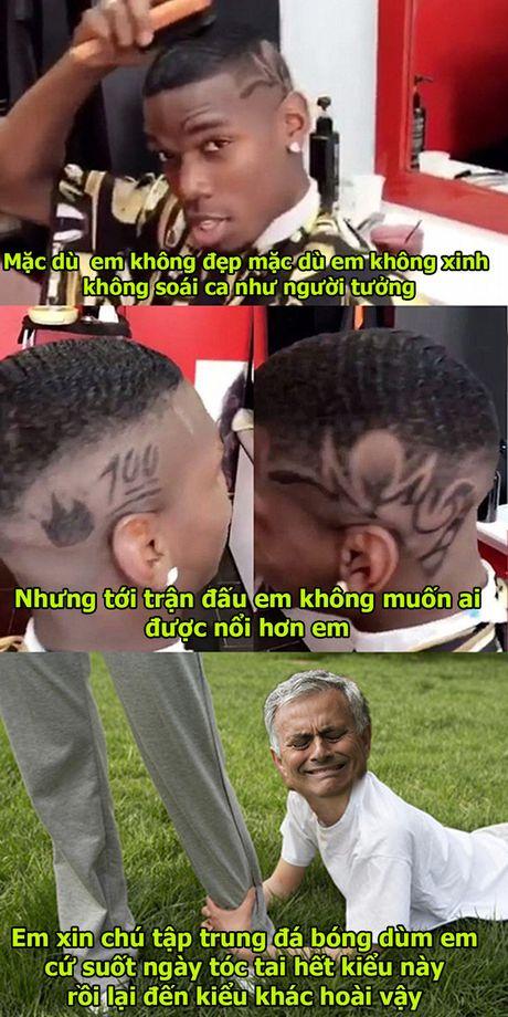 Anh che: Thai Lan thua tan nat, HLV Huu Thang ru Kiatisak ve da 'ao lang' - Anh 13
