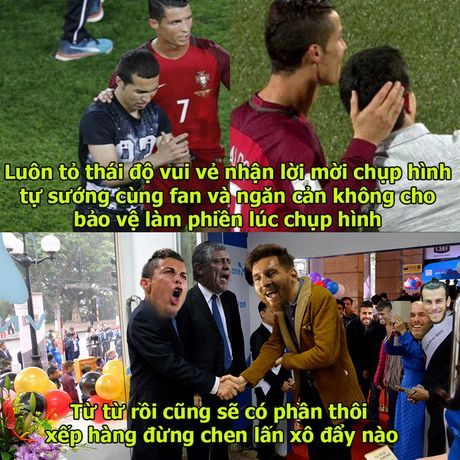Anh che: Thai Lan thua tan nat, HLV Huu Thang ru Kiatisak ve da 'ao lang' - Anh 9