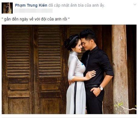 Nguoi yeu dien trai cua Le Phuong up mo chuyen dam cuoi - Anh 1
