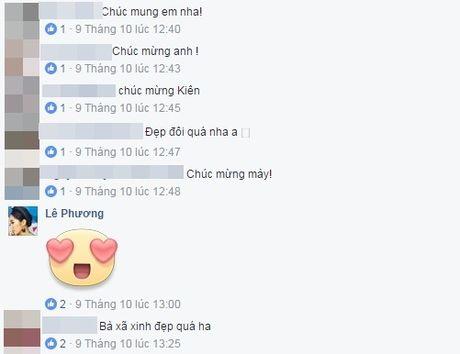 Nguoi yeu dien trai cua Le Phuong up mo chuyen dam cuoi - Anh 2