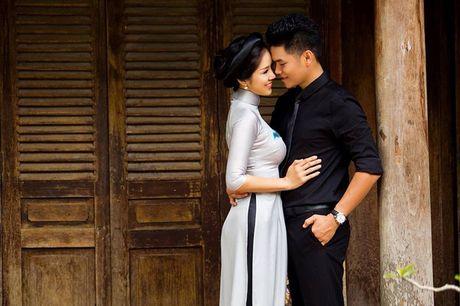 Nguoi yeu dien trai cua Le Phuong up mo chuyen dam cuoi - Anh 3