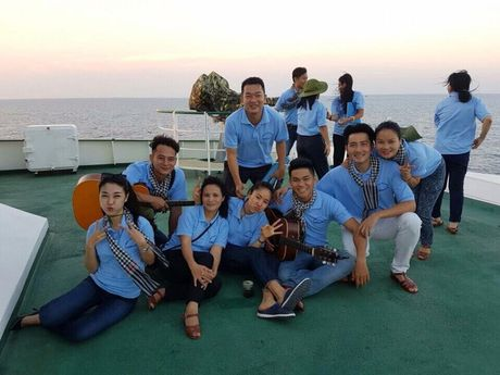 Nguoi yeu dien trai cua Le Phuong up mo chuyen dam cuoi - Anh 4