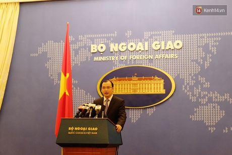 Be gai 12 tuoi mang thai tai Trung Quoc: 'Noi tieng Viet rat it, tieng Trung cung khong ro' - Anh 1