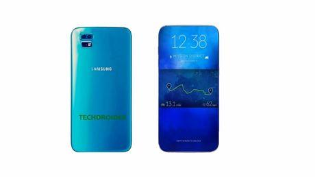 Quen su co Galaxy Note7 di, day moi la sieu pham Samsung dang mong cho trong nam sau - Anh 1