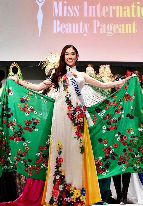 Phuong Linh doat danh hieu Dai su du lich Nhat Ban - Anh 2