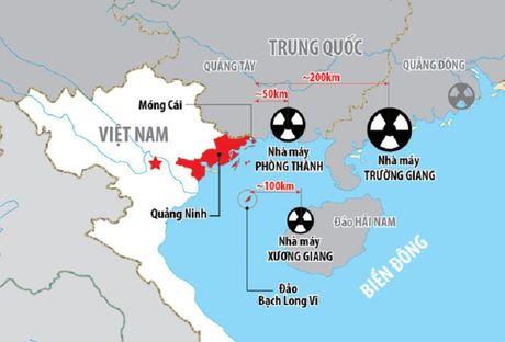 Viet Nam len tieng ve nha may dien hat nhan Trung Quoc - Anh 1