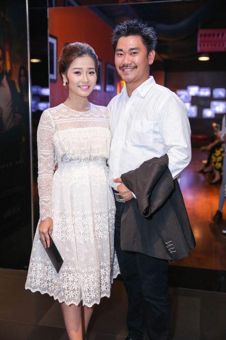 Milan Pham di xem phim mot minh sau nghi van yeu Tien Dat - Anh 4