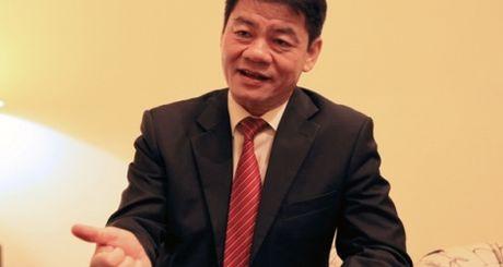 Doanh nhan Tran Ba Duong: Toi chua tung den truong hoc ve quan tri - Anh 1