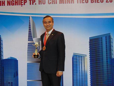 TP.HCM vinh danh 200 doanh nghiep, doanh nhan tieu bieu 2016 - Anh 4