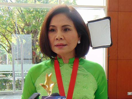 TP.HCM vinh danh 200 doanh nghiep, doanh nhan tieu bieu 2016 - Anh 5