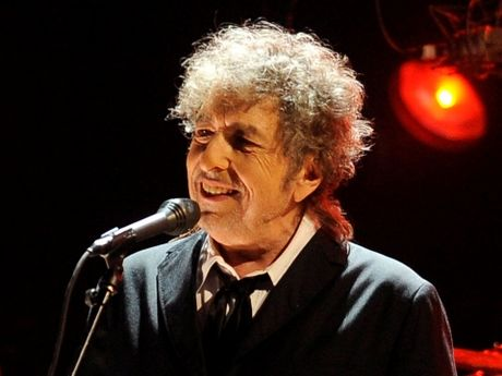 Chu nhan giai Nobel Van hoc 2016, Bob Dylan: 'Einstein cua nen van hoa dai chung' - Anh 1