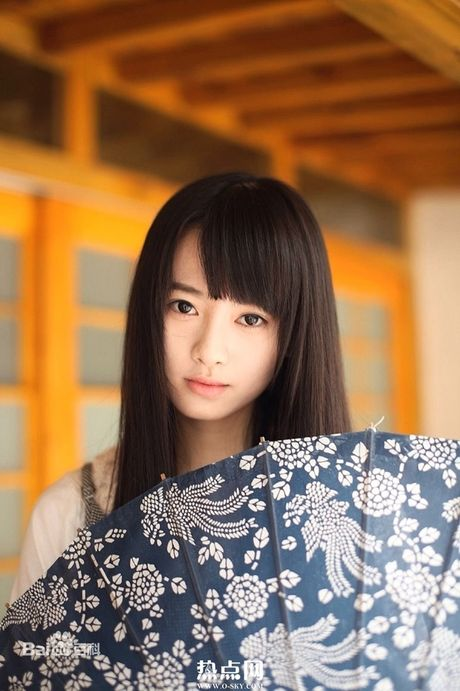 My nu thay the Angelababy trong show thuc te an khach la ai? - Anh 12