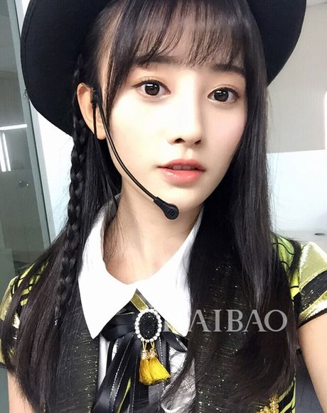 My nu thay the Angelababy trong show thuc te an khach la ai? - Anh 17