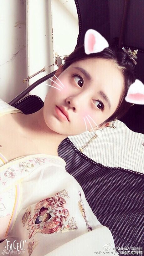 My nu thay the Angelababy trong show thuc te an khach la ai? - Anh 20