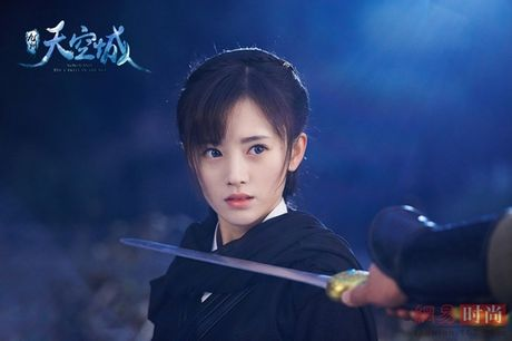 My nu thay the Angelababy trong show thuc te an khach la ai? - Anh 6