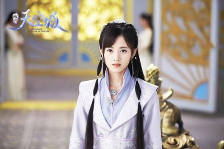 My nu thay the Angelababy trong show thuc te an khach la ai? - Anh 7