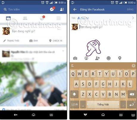 Huong dan thiet lap tinh nang truc tiep tren facebook - Anh 4