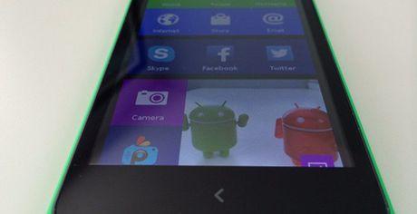 Nokia D1C la may tinh bang, khong phai smartphone - Anh 1