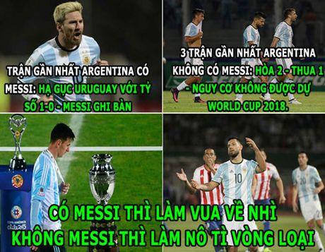 HAU TRUONG (14.10): Pogba chi gioi lam dep, Martial 'nho vo thuong con' - Anh 4