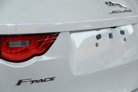 SUV hang sang F-Pace dau tien cua Jaguar 'cap ben' VN - Anh 5